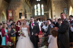 A FABULOUS WEDDING  – MySermon