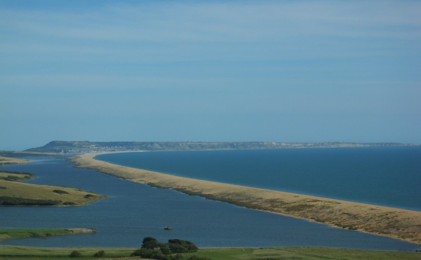 The Wonderful Chesil Bank